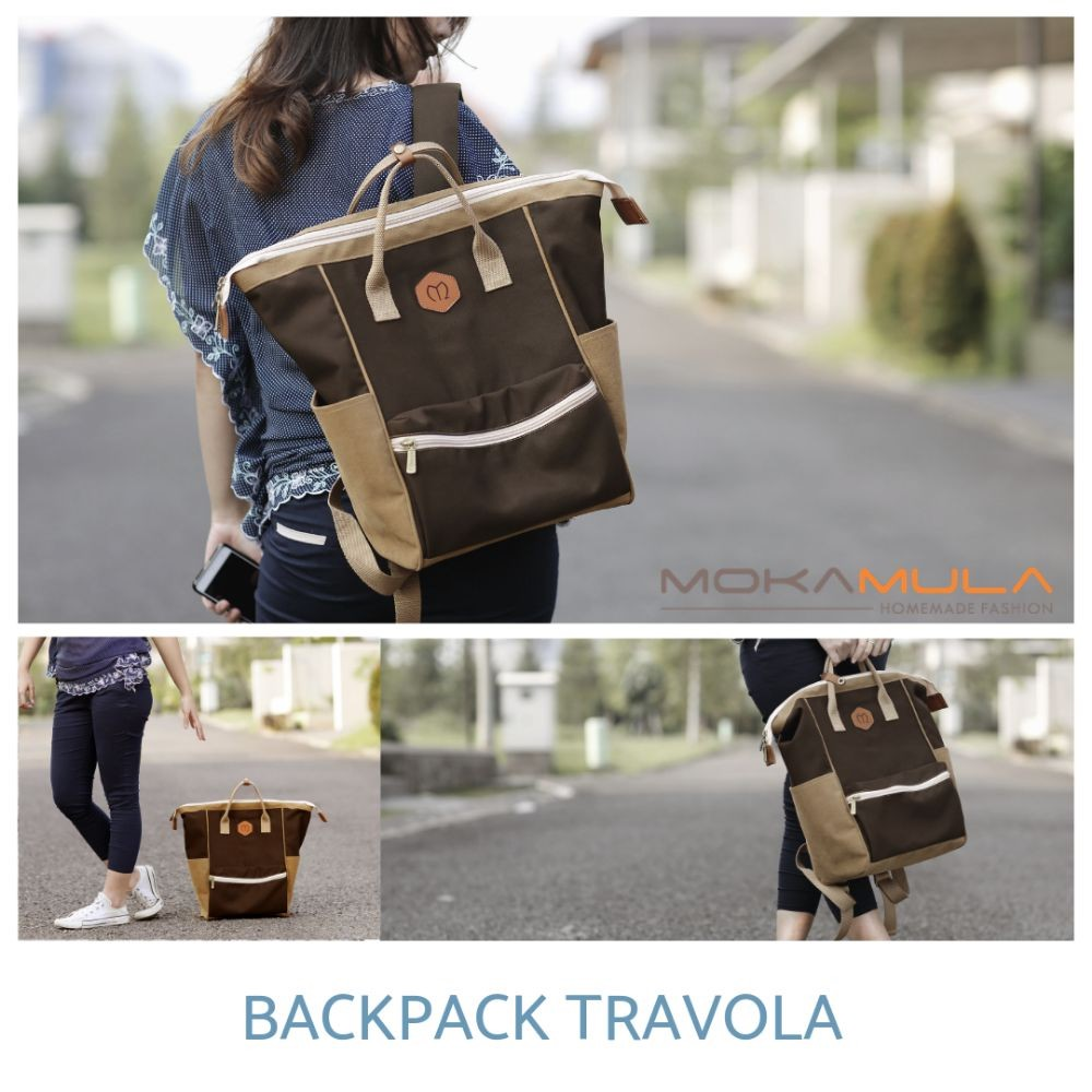 Backpack Travola