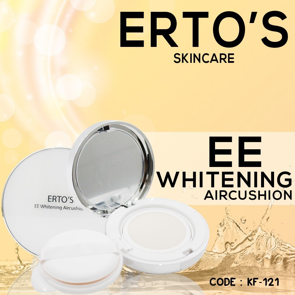 Ertos EE Whitening Air Cushion
