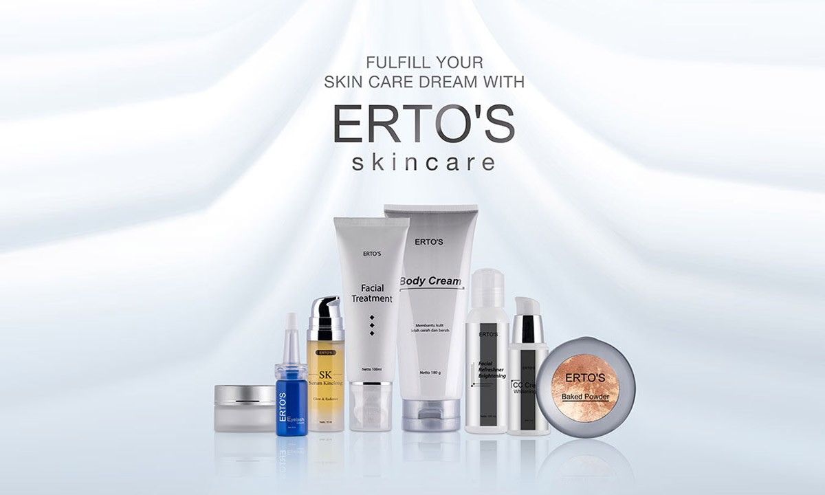 Review 20 Harga Produk Ertos: Facial Treatment Pilihan Favorit!