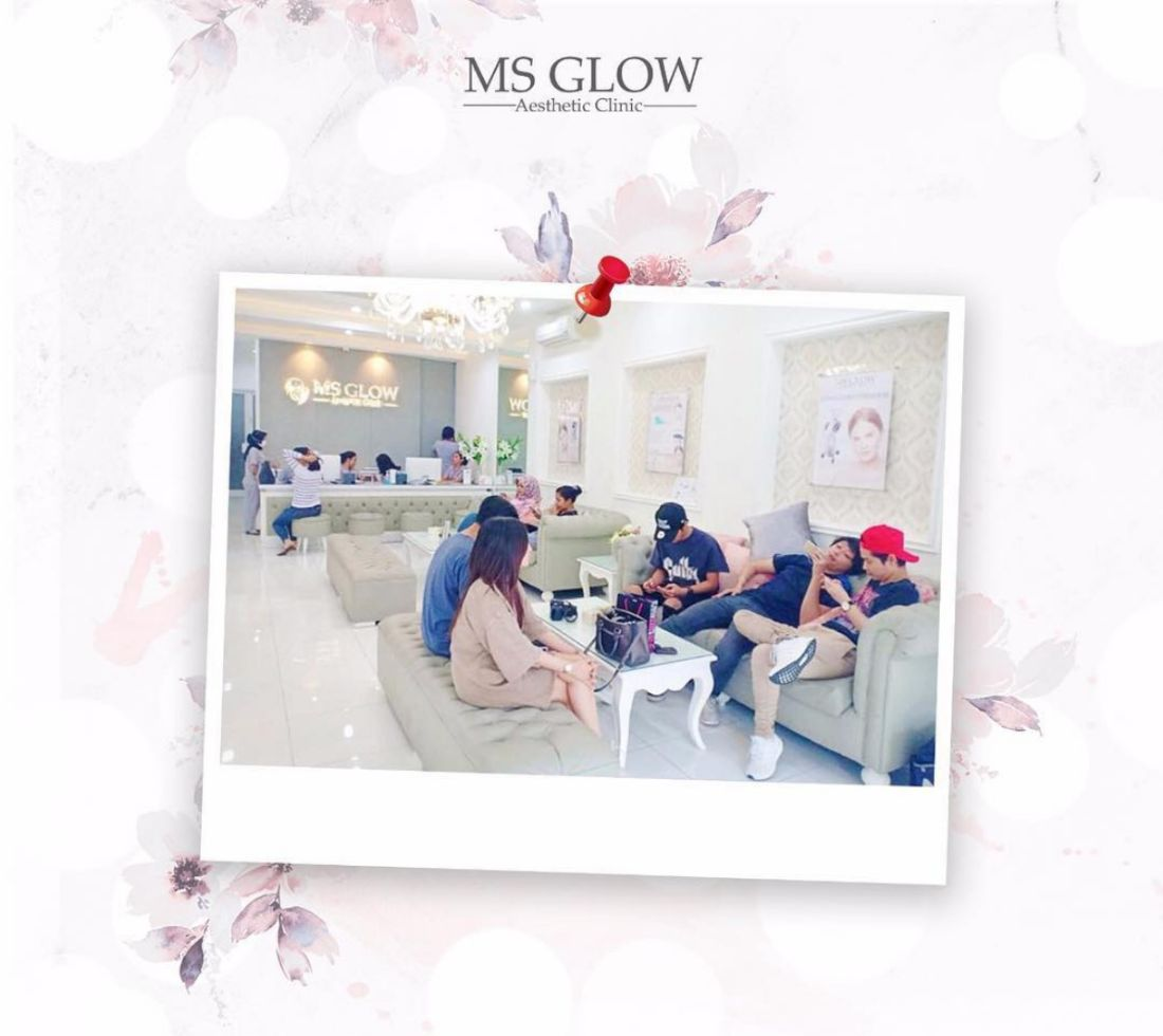 Aesthetic Clinic MS Glow Malang