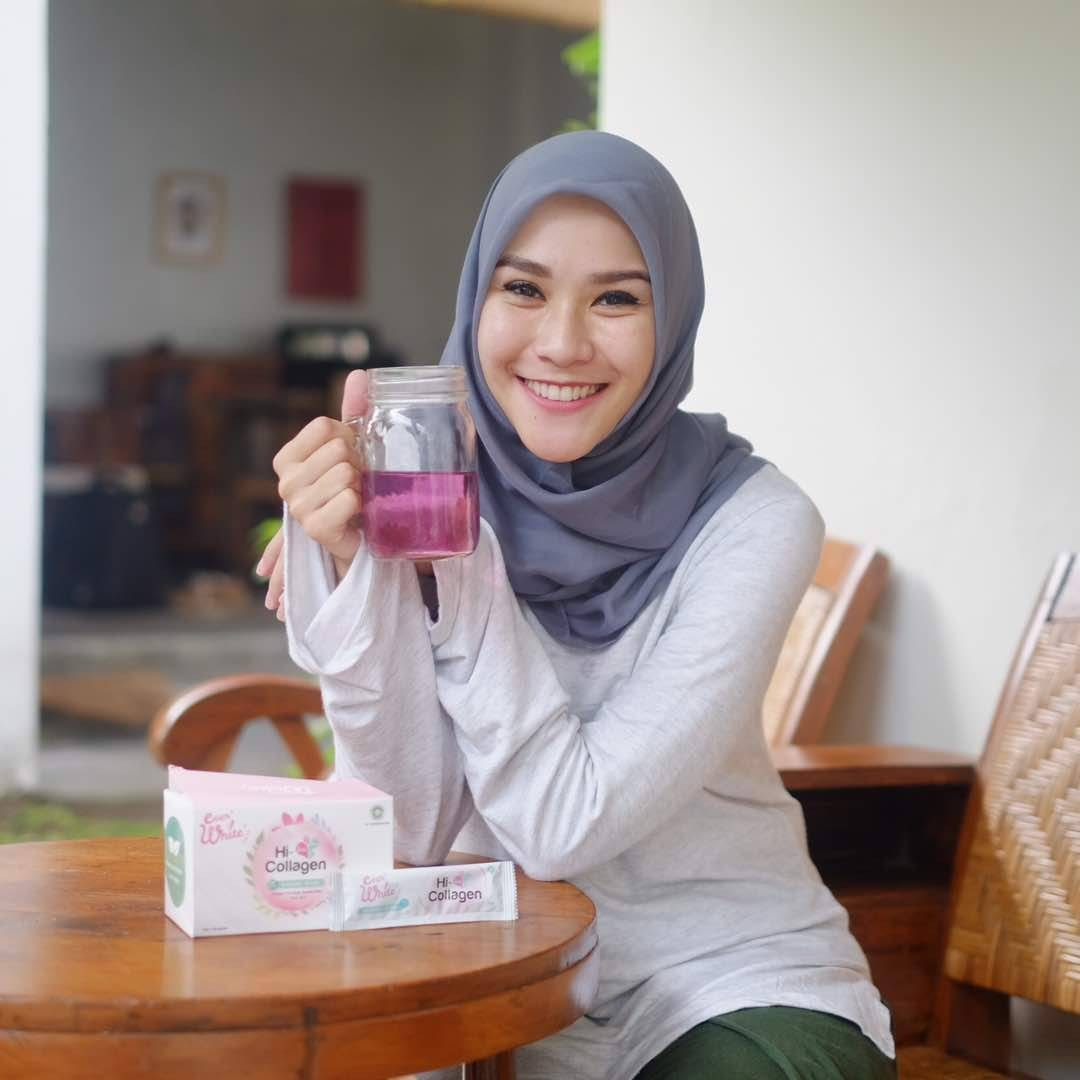 Manfaat Everwhite Hi-Collagen