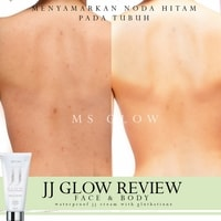 Review jj glow
