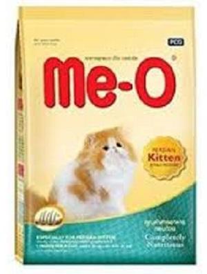 Makanan Kucing Meo Me O Kitten Persian 6 8kg 7kg 7 Kg Persia Cat Food