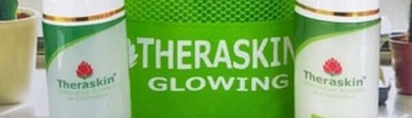 Cream Theraskin Glow: Kandungan, Manfaat + Review