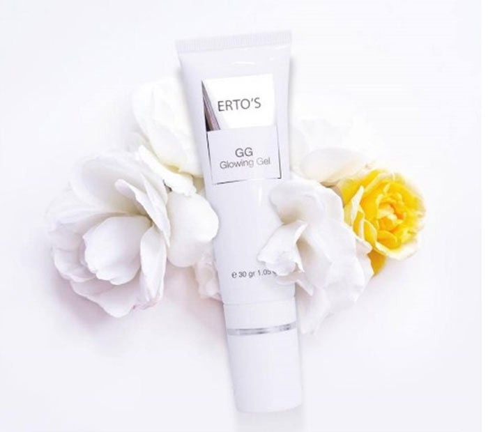 Ertos GG Glowing Gel