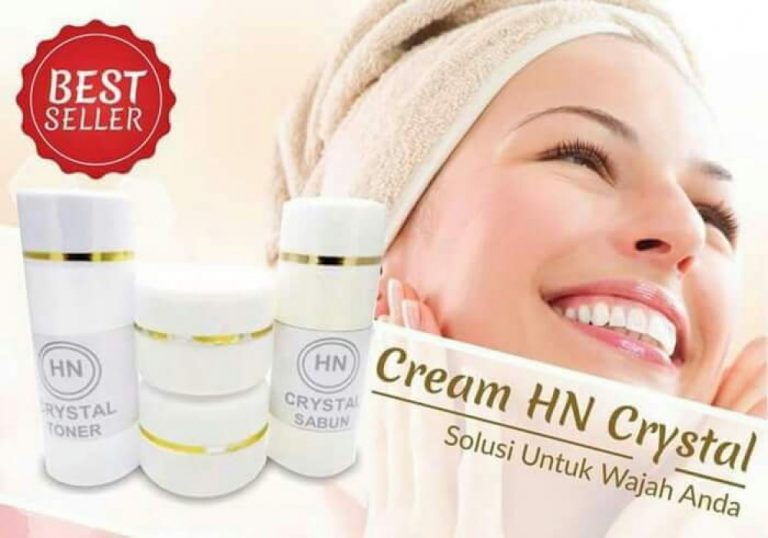 Cream HN Original: Review Pengalaman Pakai vs MS Glow