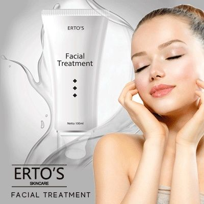 Keterangan Produk Facial Treatment Ertos